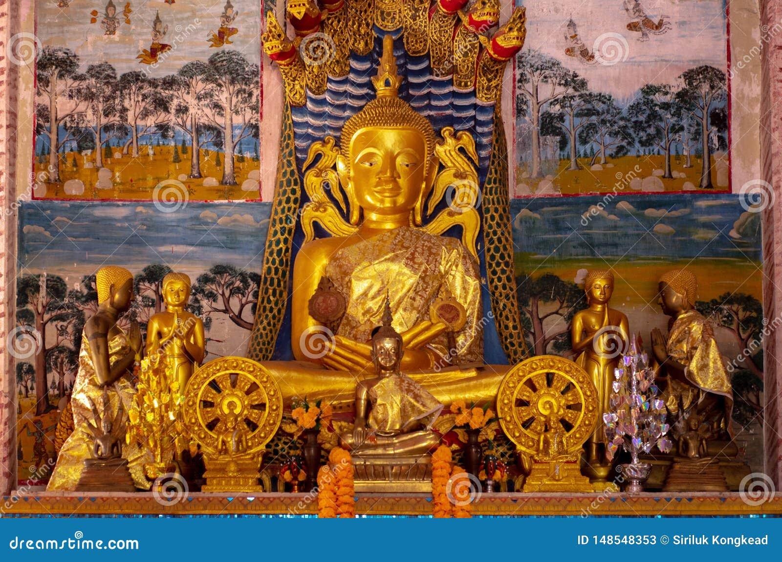 Buddha du?y wizerunek
