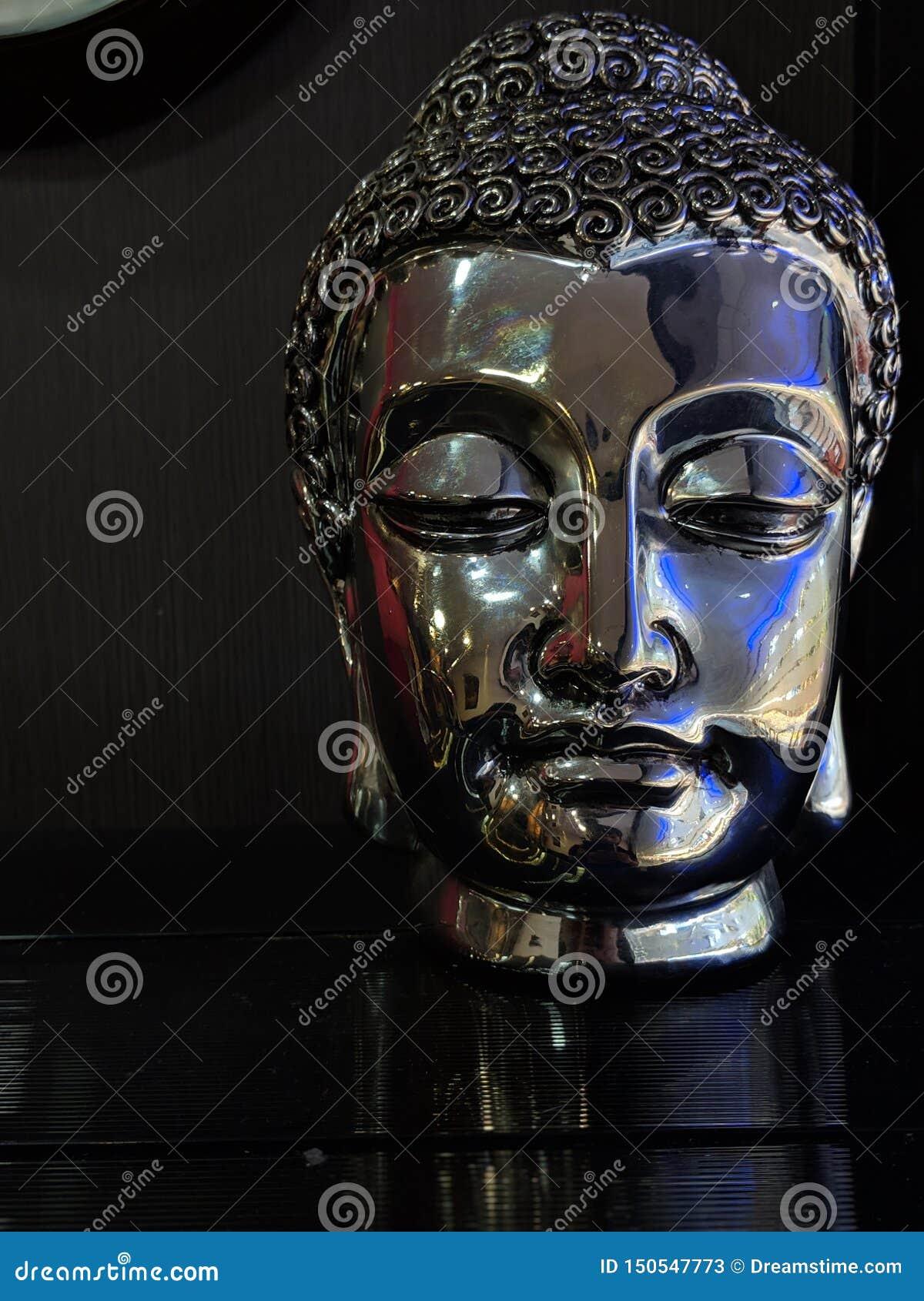 Buddha fredvårdaren