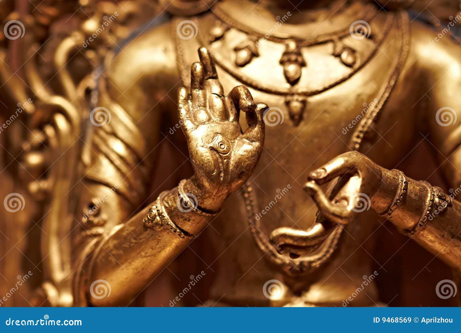buddha hand stock image image of buddah hand contact. Black Bedroom Furniture Sets. Home Design Ideas