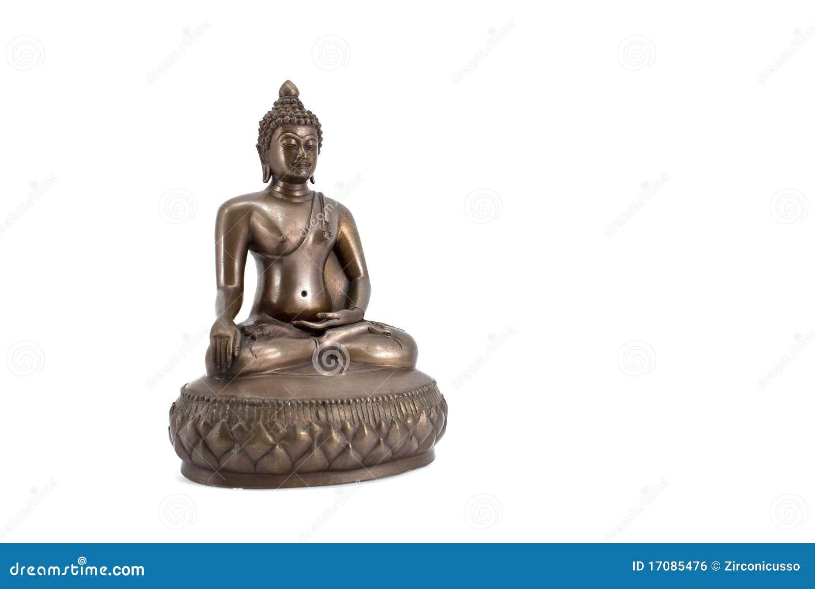 Buddha lord