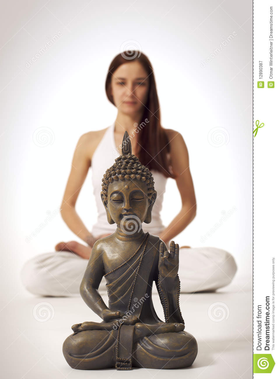 clay buddhist single women Esoteric buddhism is also known by the  are united in a single entity in esoteric buddhism  leaves an identical impression on clay or .