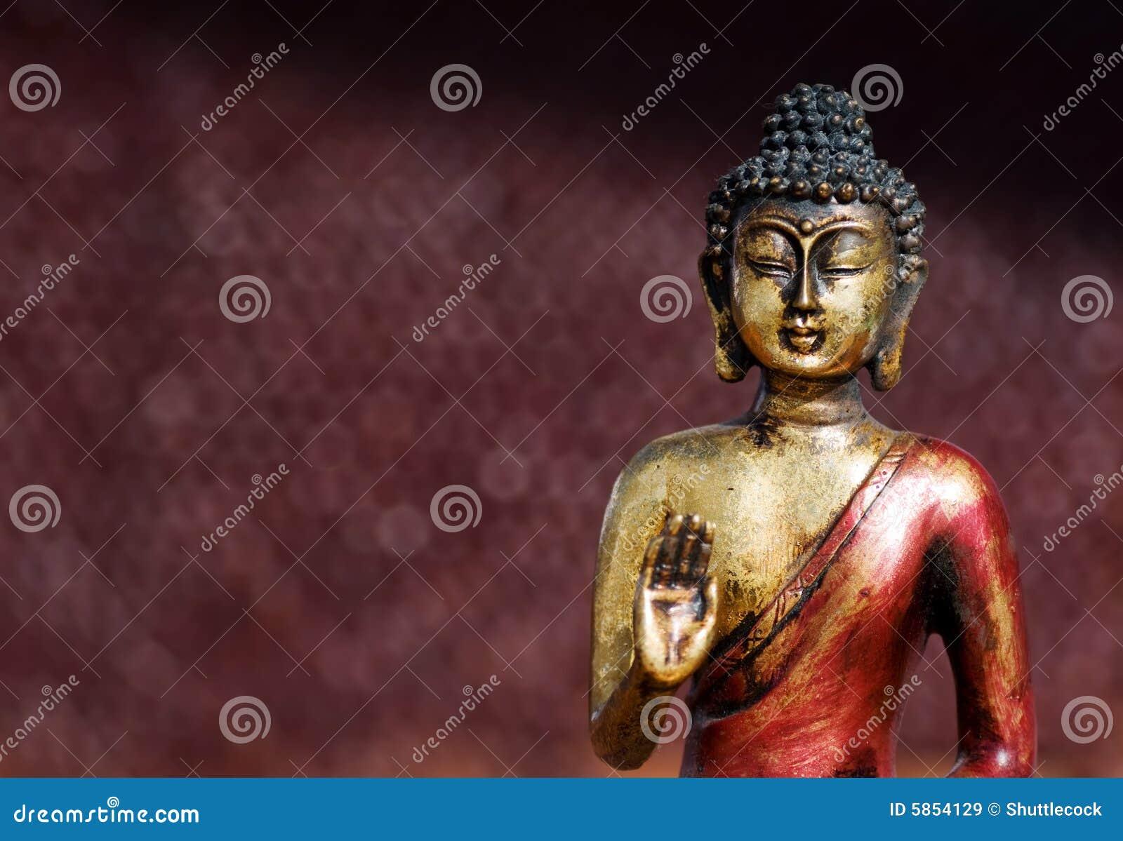 Buddha statyzen