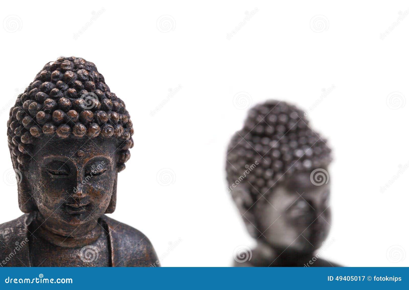 Download Buddha, Zen stockbild. Bild von vertiefung, weiß, glaube - 49405017