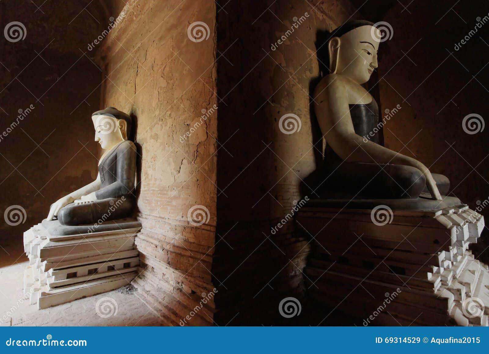 Buddhas 2