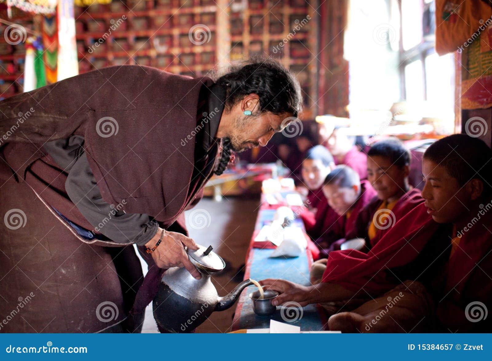 Пурпурный чай Чанг-Шу: отзывы врачей Как пить