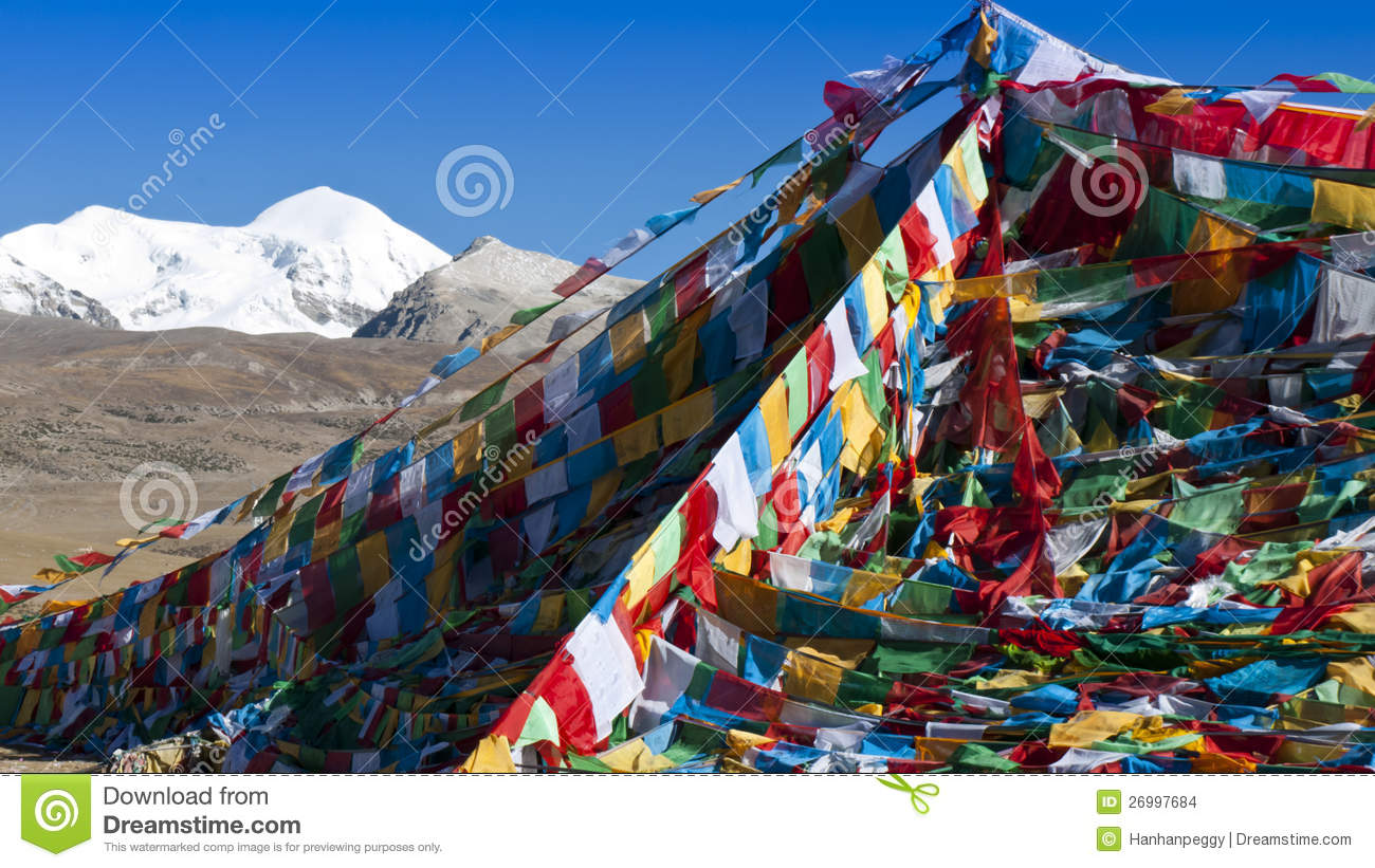 Buddhist flag stock images download 7373 photos tibetan prayer flags with ancient buddhism symbols and prayers written in sanskrit buycottarizona Gallery