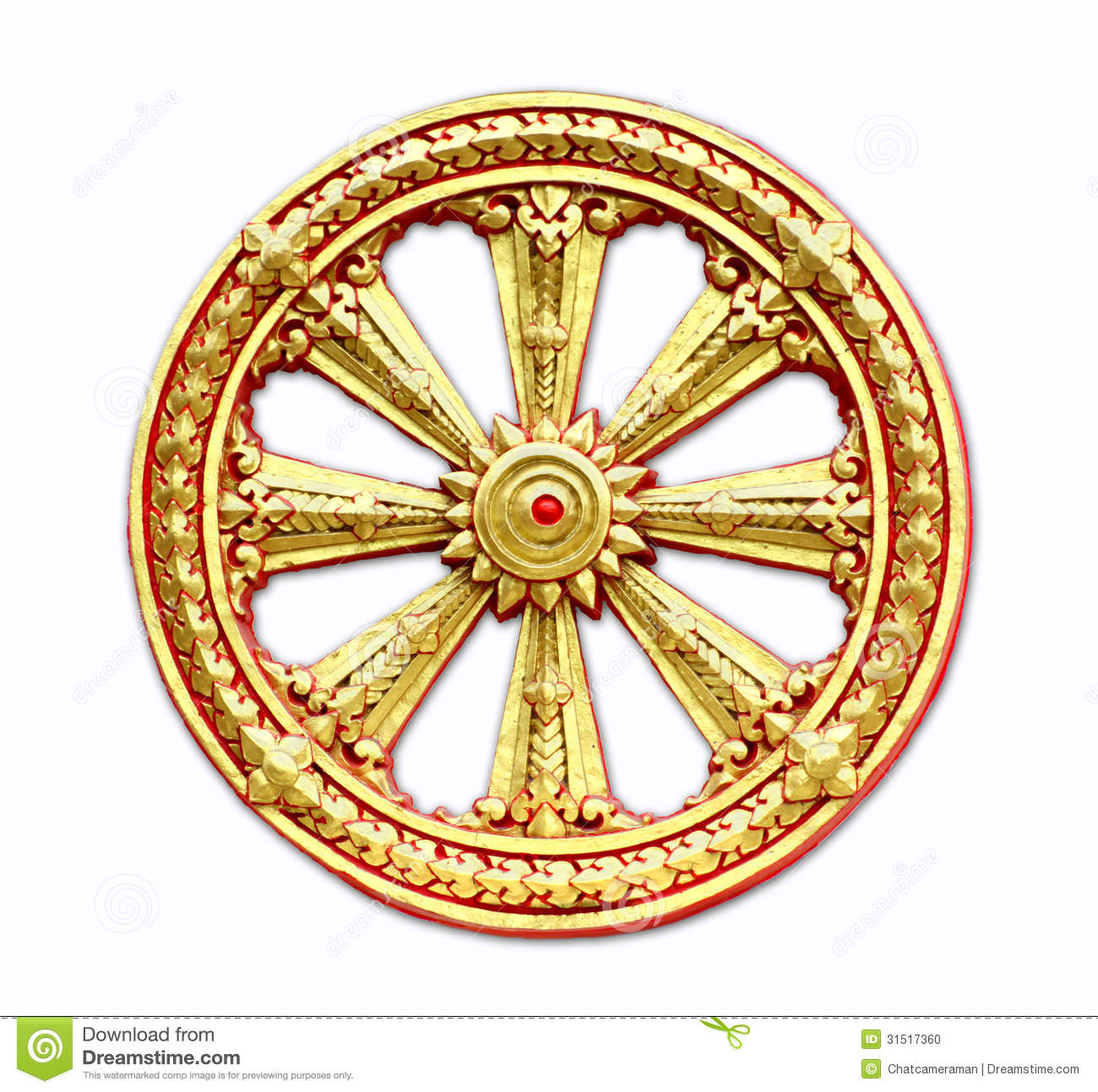 Buddhist symbols stock photo image of circular holy 31517360 buddhist symbols buycottarizona