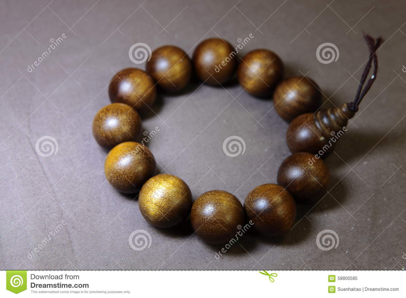 product lotus wood mens s wooden buddhist bud bracelet unisex men agar mala brass yoga bead