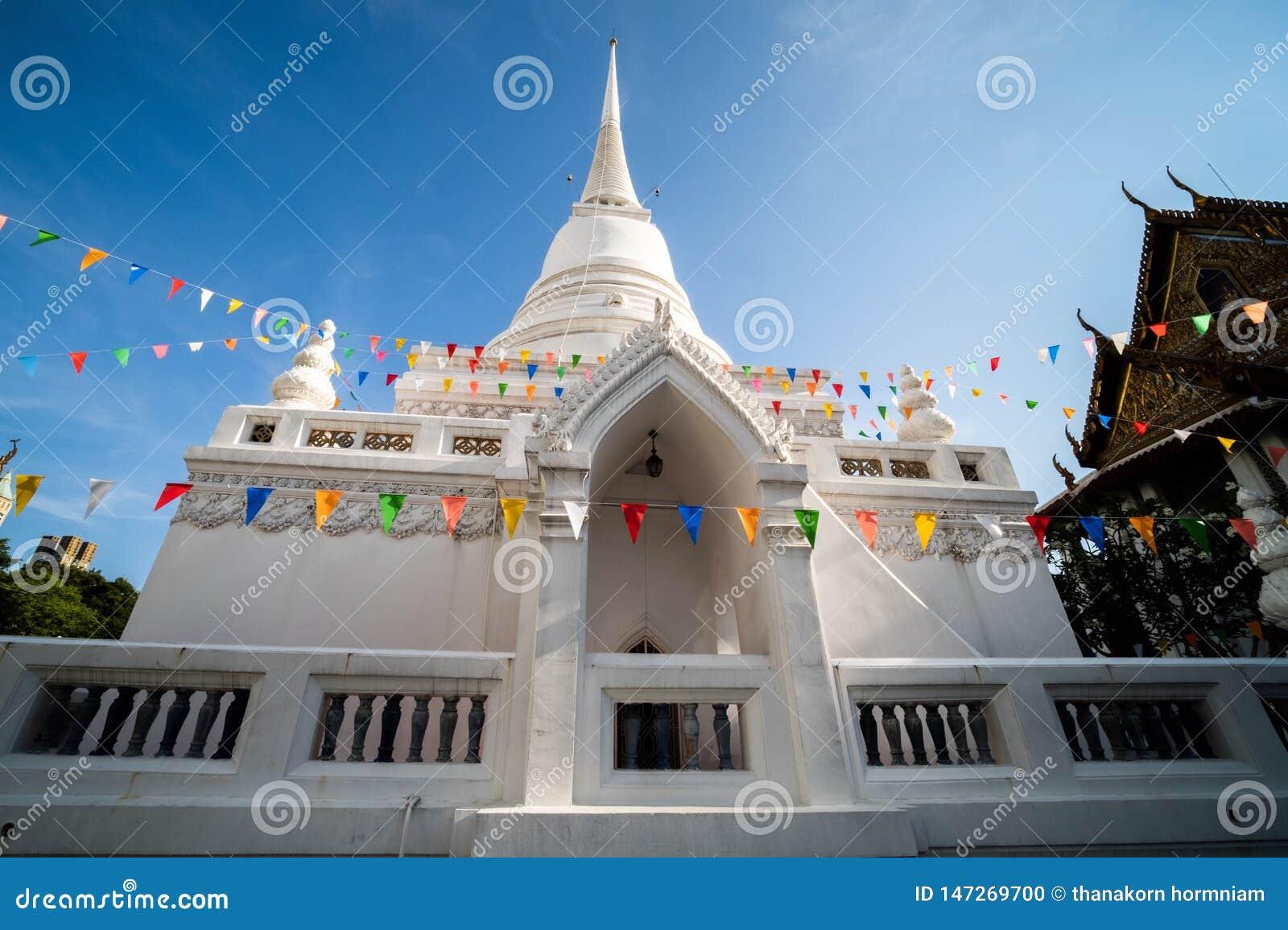 Buddistisk pagoda