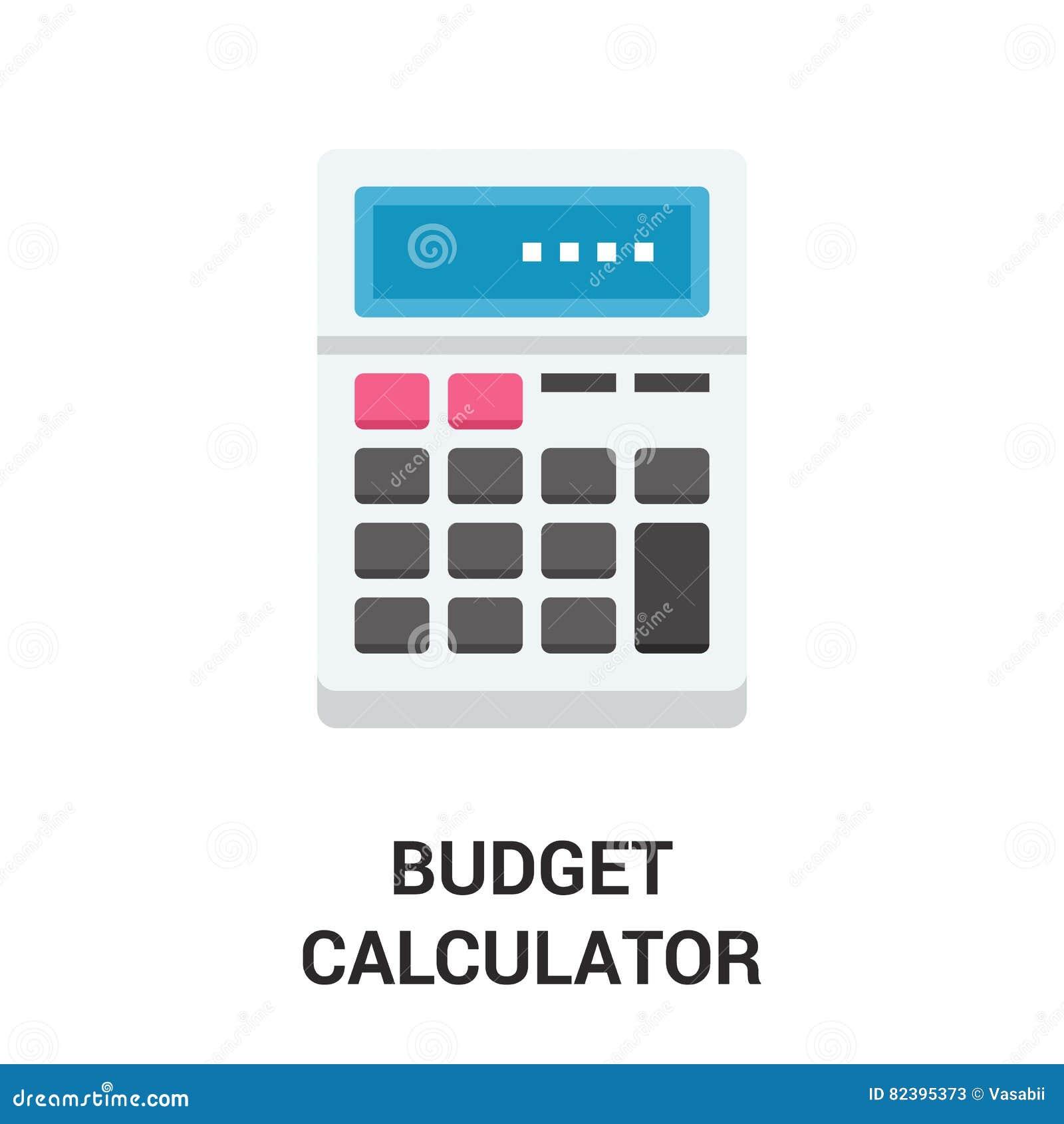 easy budget calculator