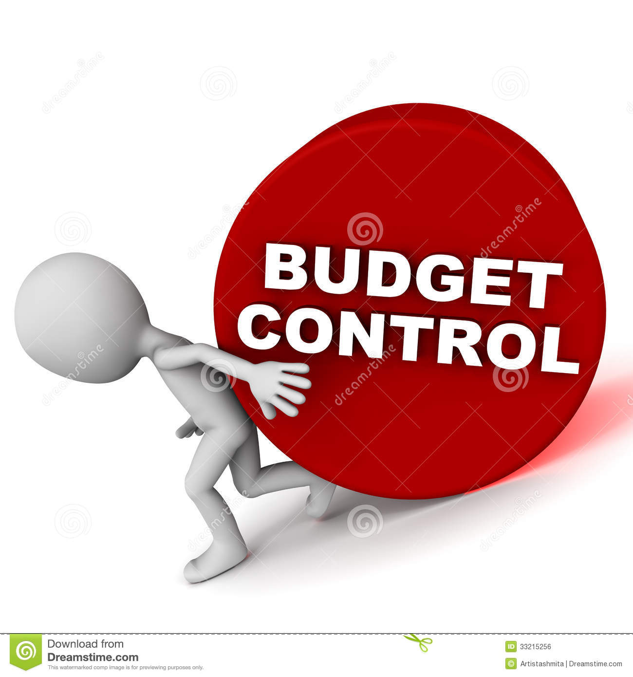 ... , concept of keeping costs at bay, and avoiding the expense ceiling