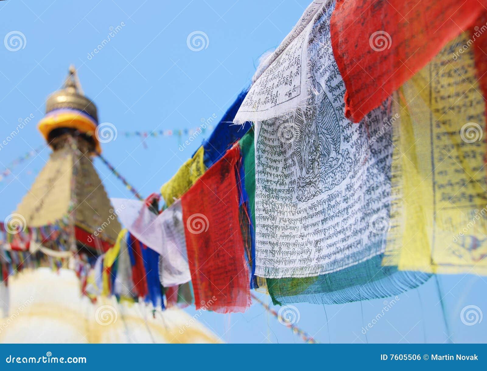 Budhist标记宗教