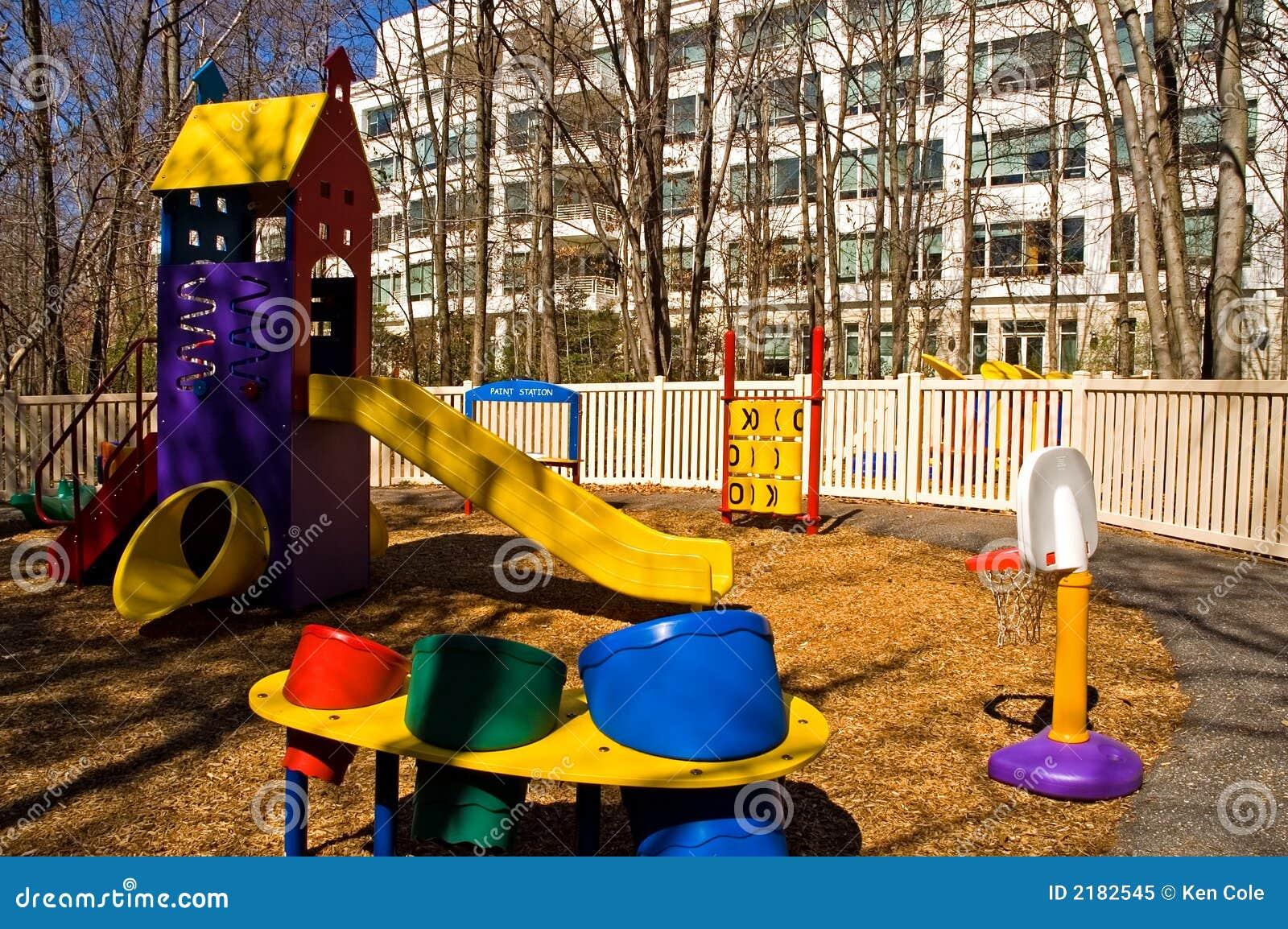 Budować centrum przedszkolu urzędu