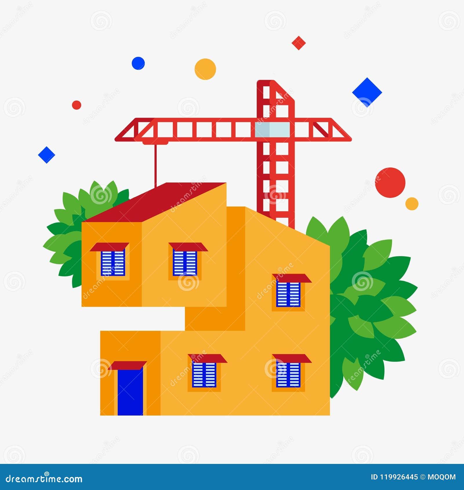 Budować dom