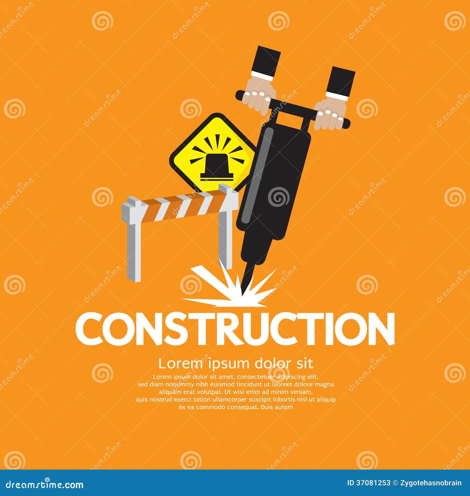 Download Budowa. ilustracja wektor. Ilustracja złożonej z pojęcie - 37081253