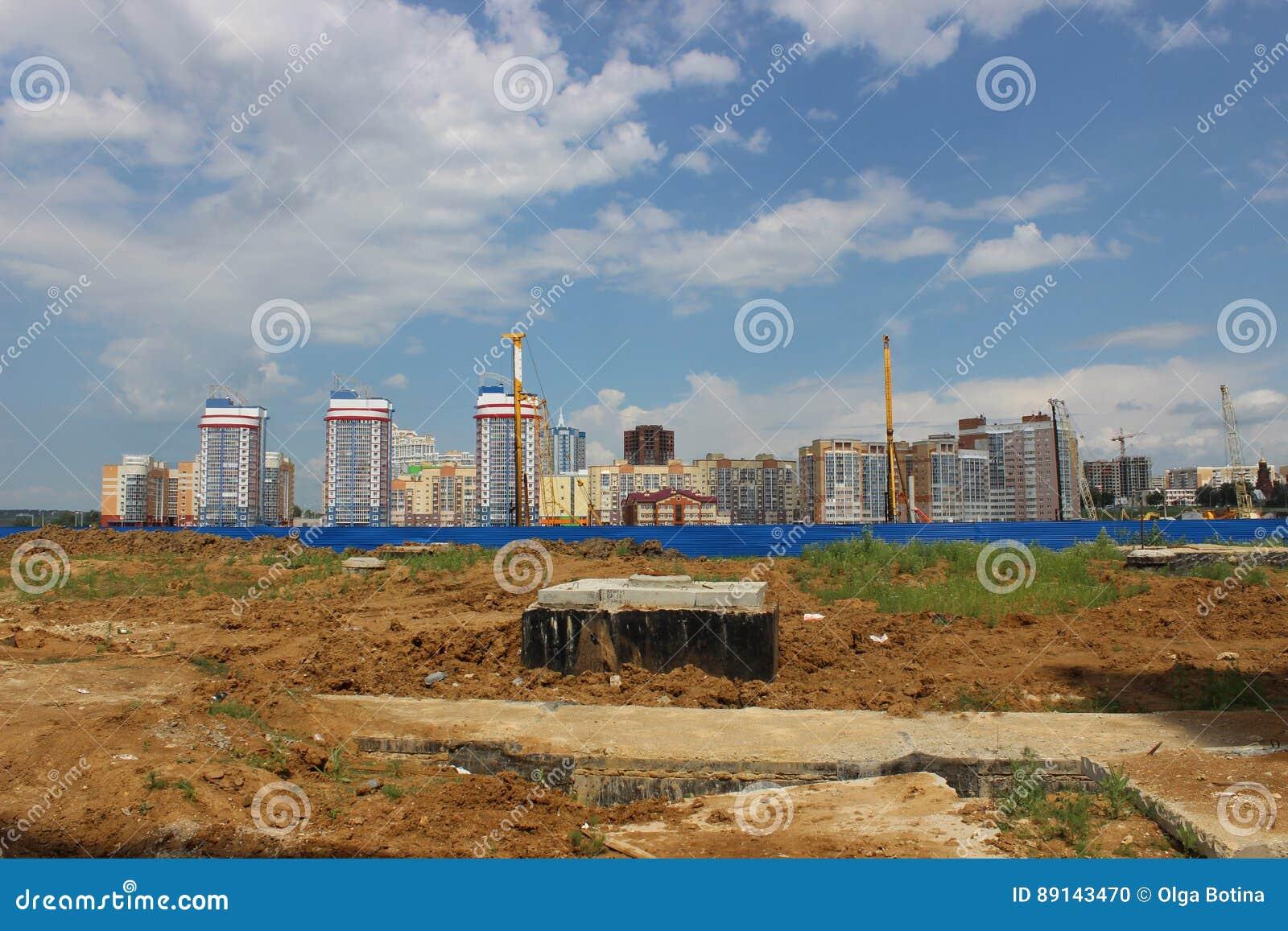 Budowa domu budować nowy multifamily ostatnio house
