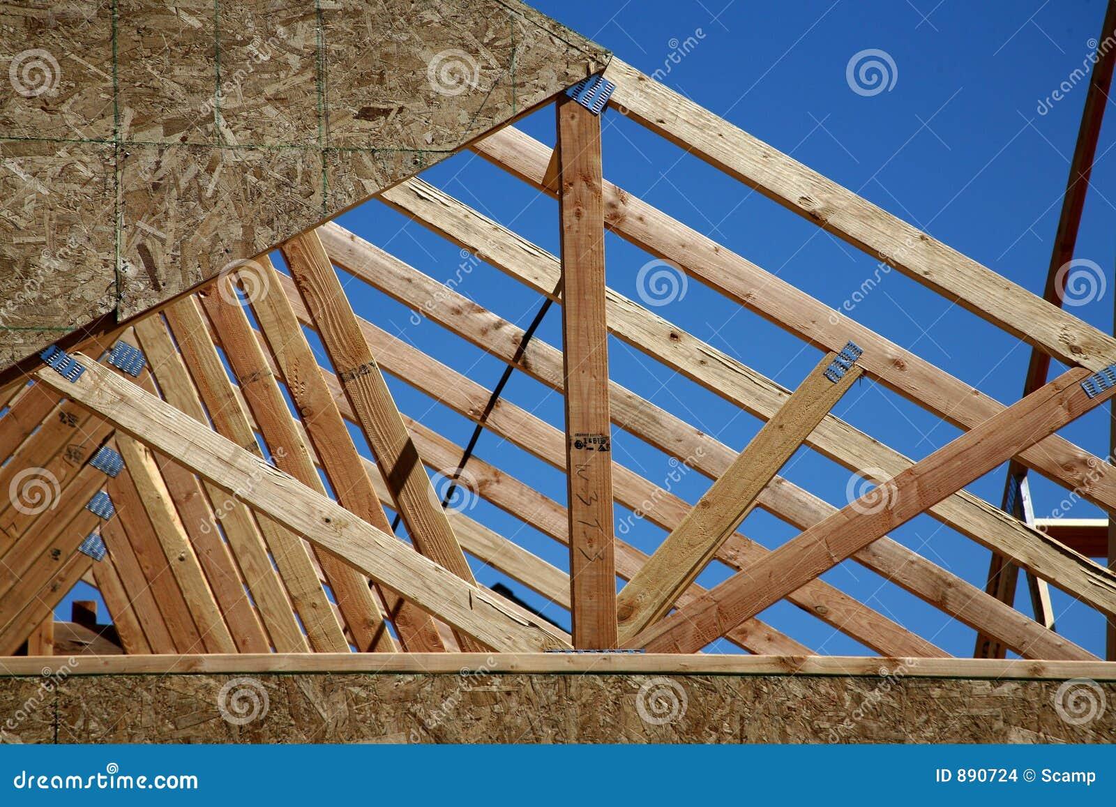 Budowa nowych wiązek house
