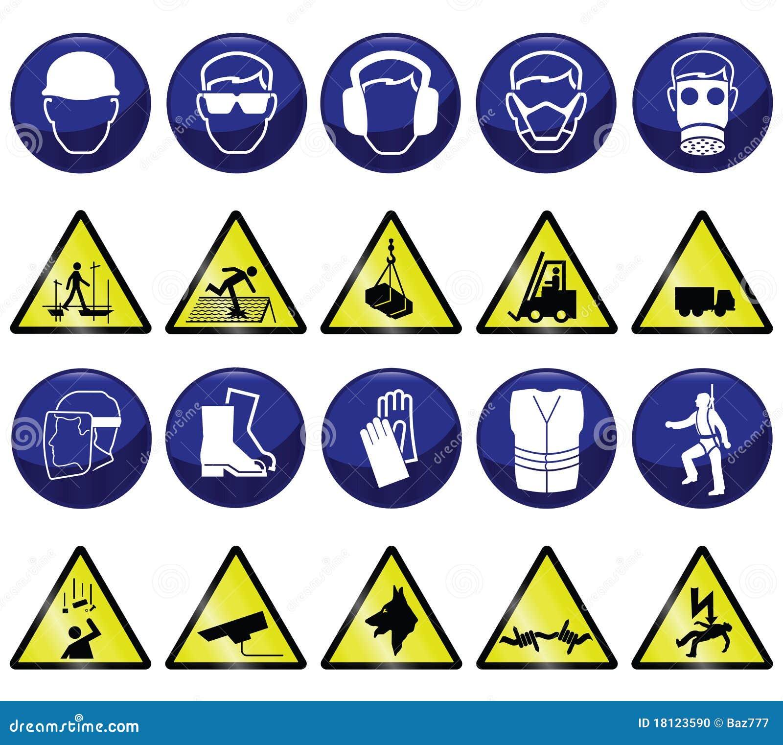 Budowa znaki