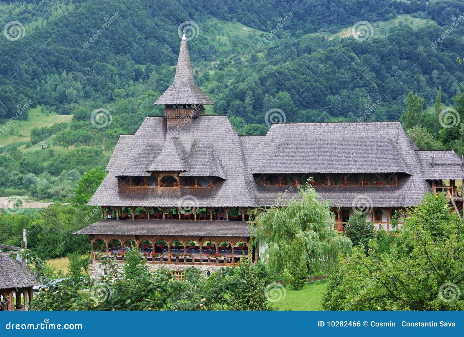 Budowy drewno