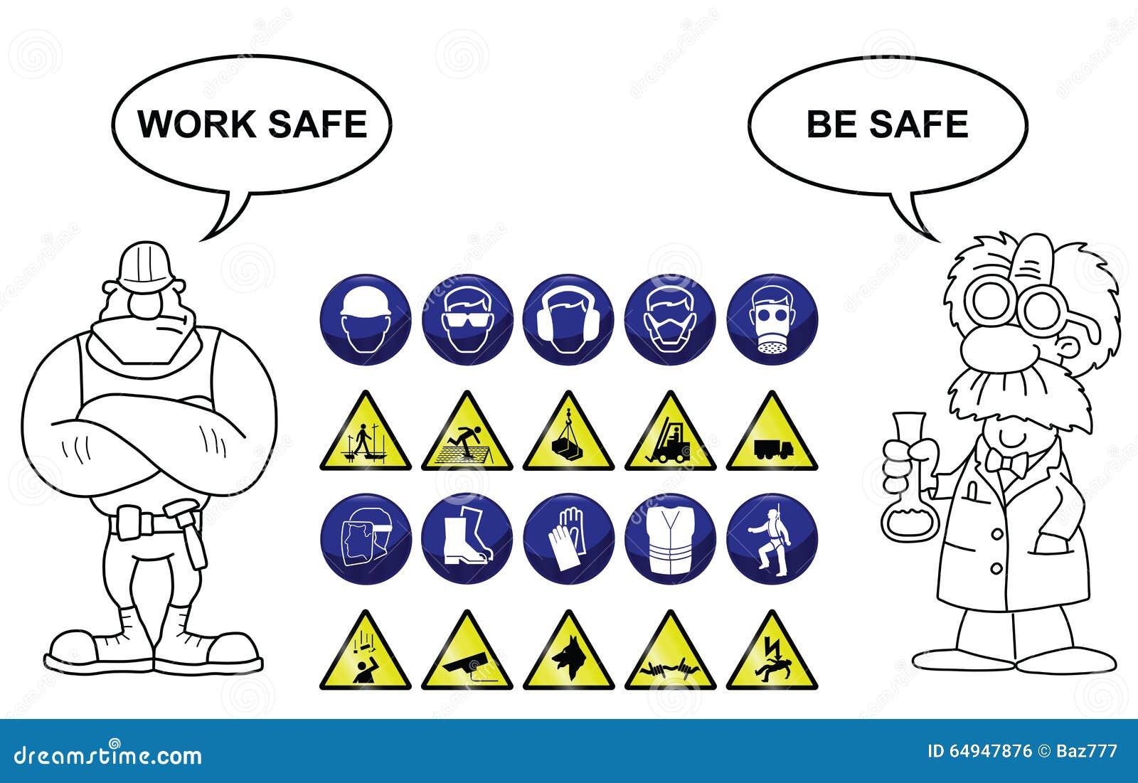 Budowy i zagrożenia znaki