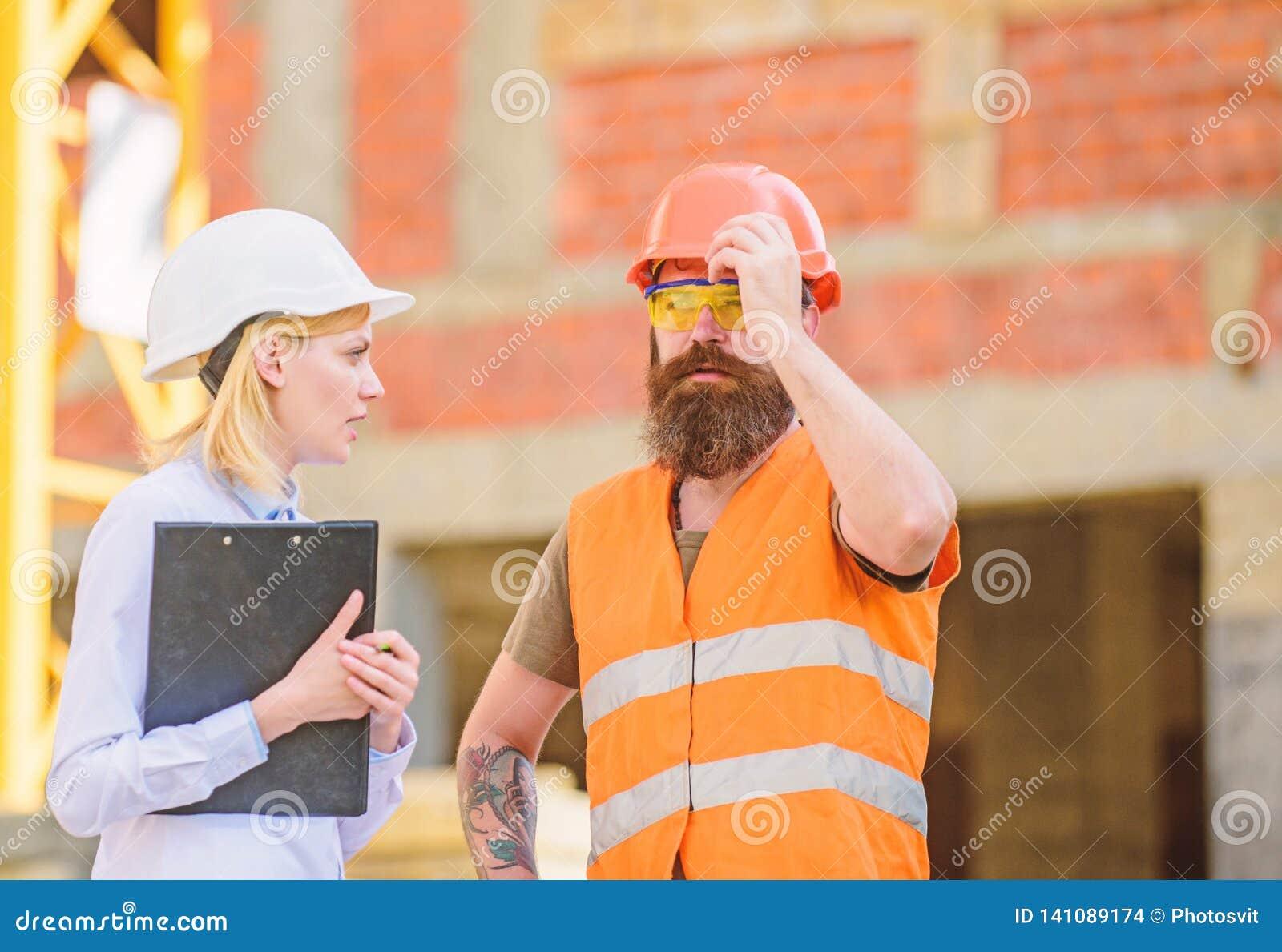 Budowy inspekcja, korekcje i grzywny, Zbawczy inspektorski pojęcie Dyskutuje postępu projekt Inspektor i