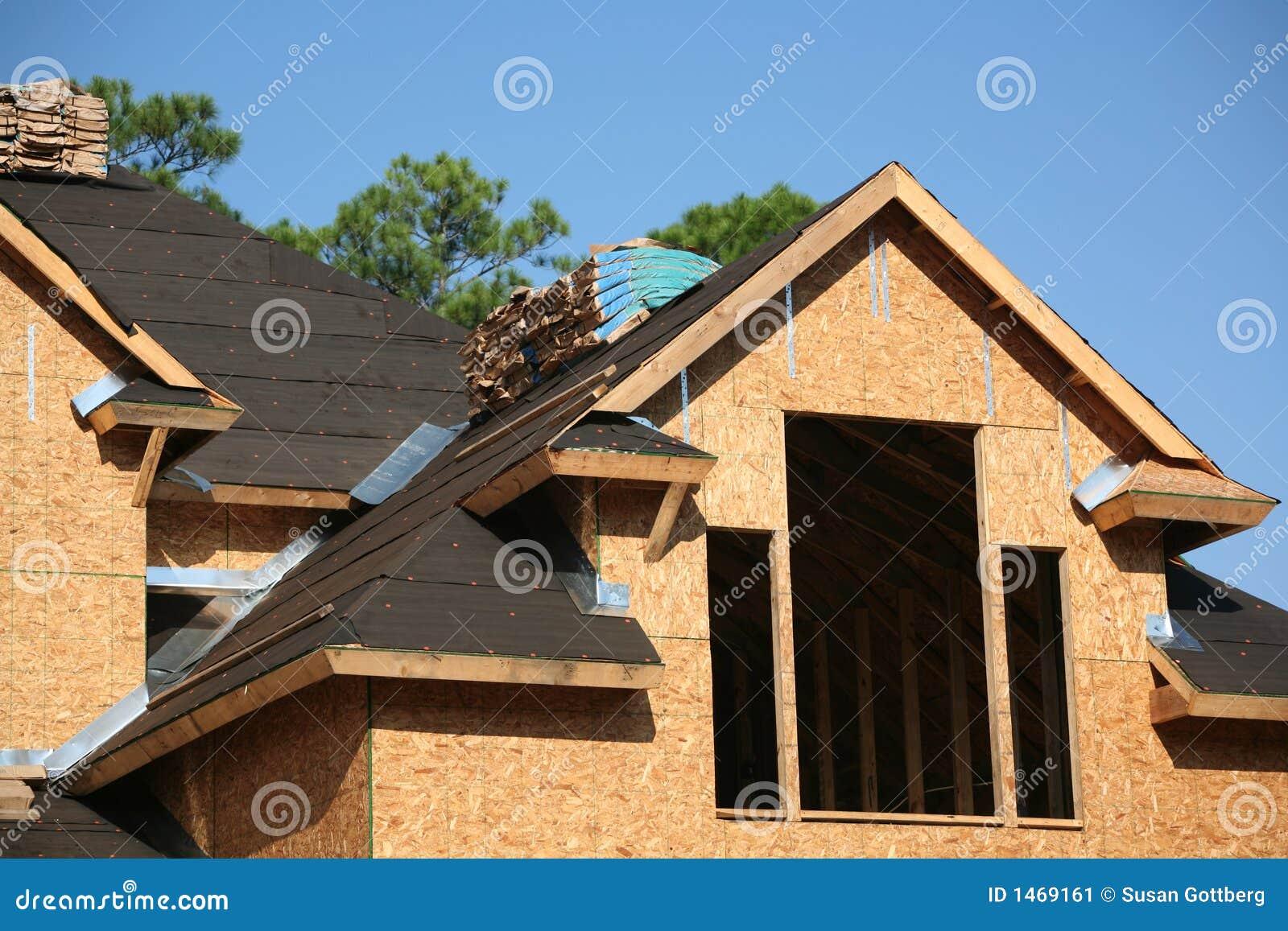 Budowy nowego mieszkania