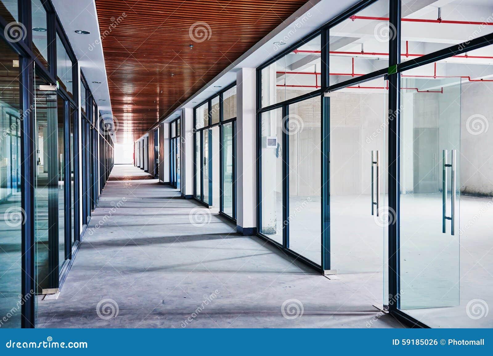 Budynek budowę biura