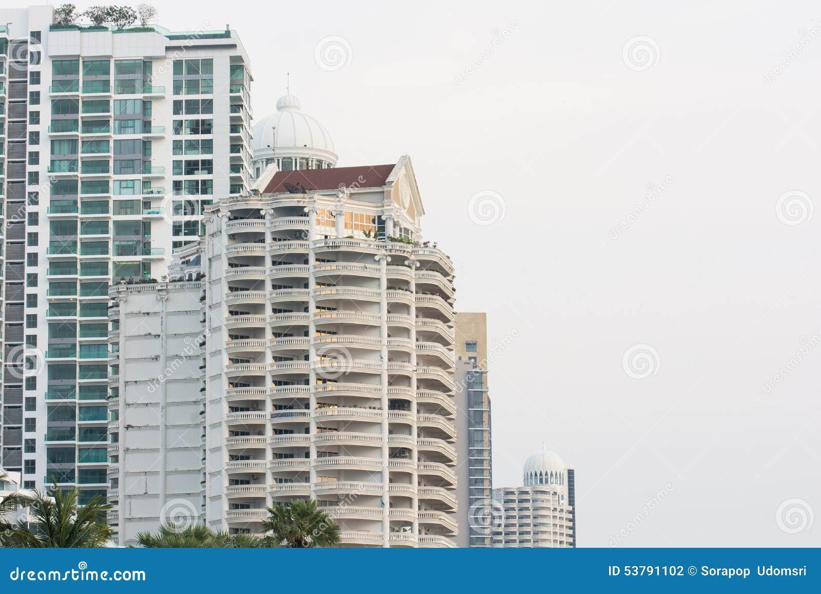 Budynek budowy praca