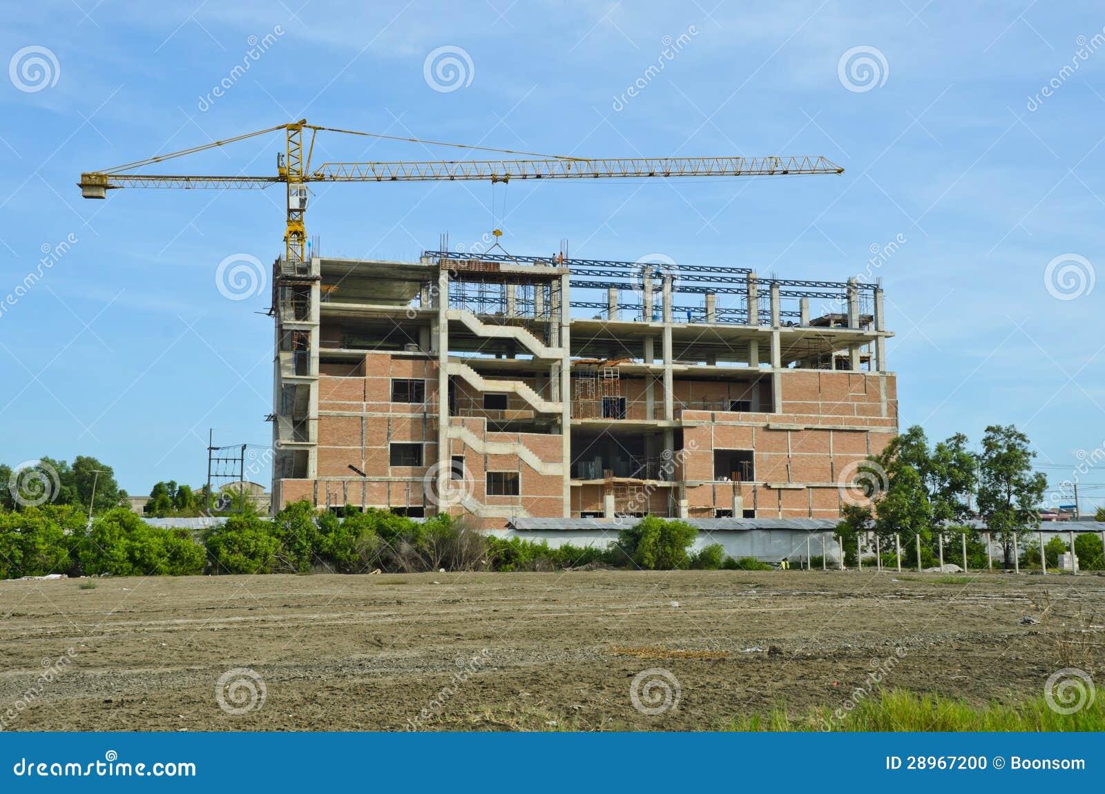 Budynek i budowa
