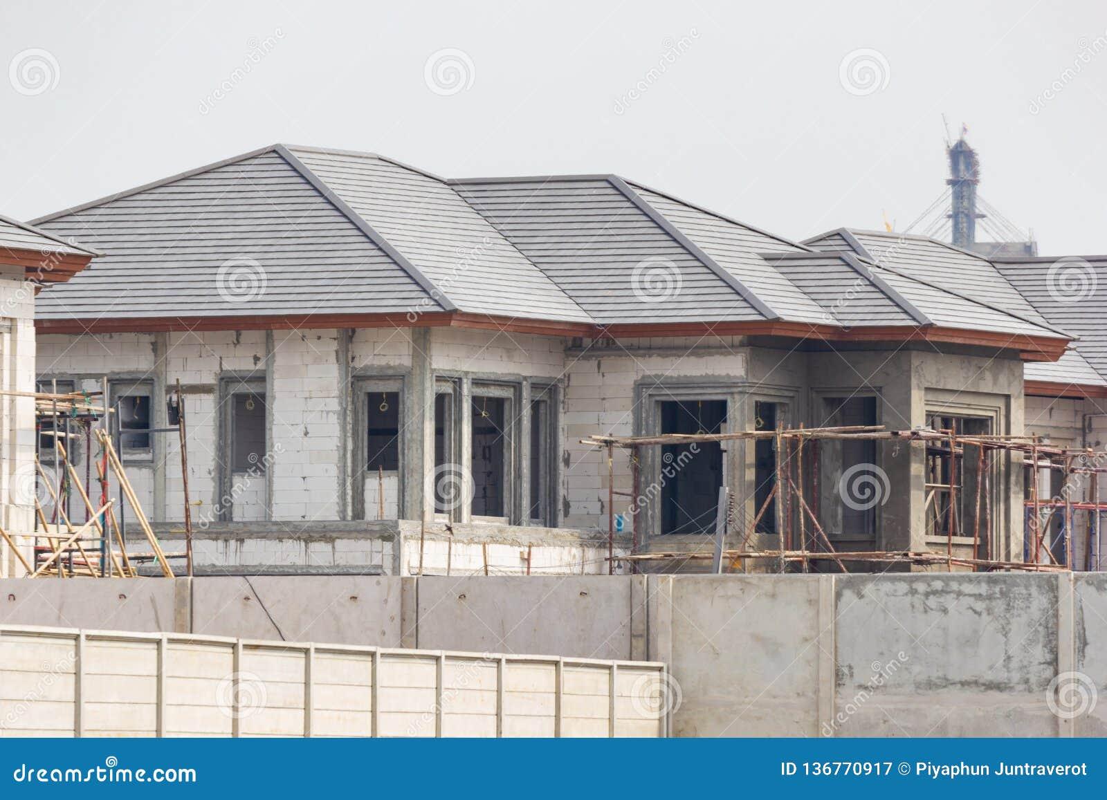 Budynek i budowa nowy dom
