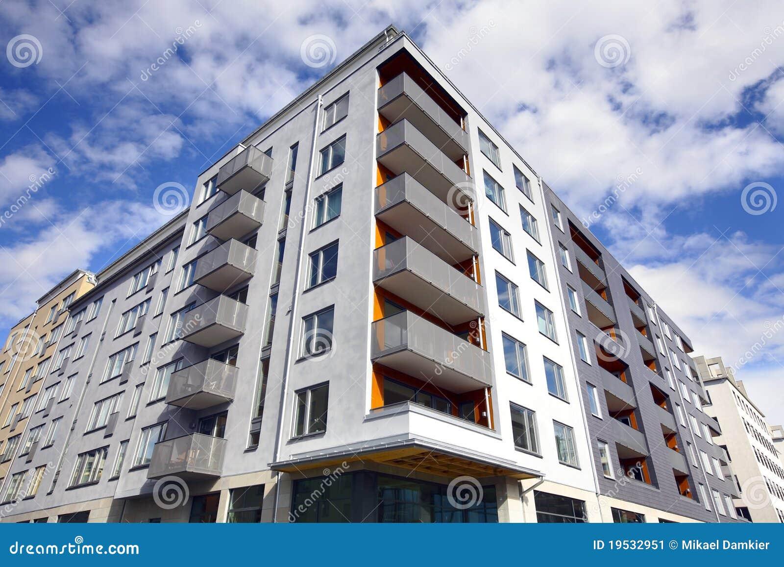 Budynek mieszkaniowy