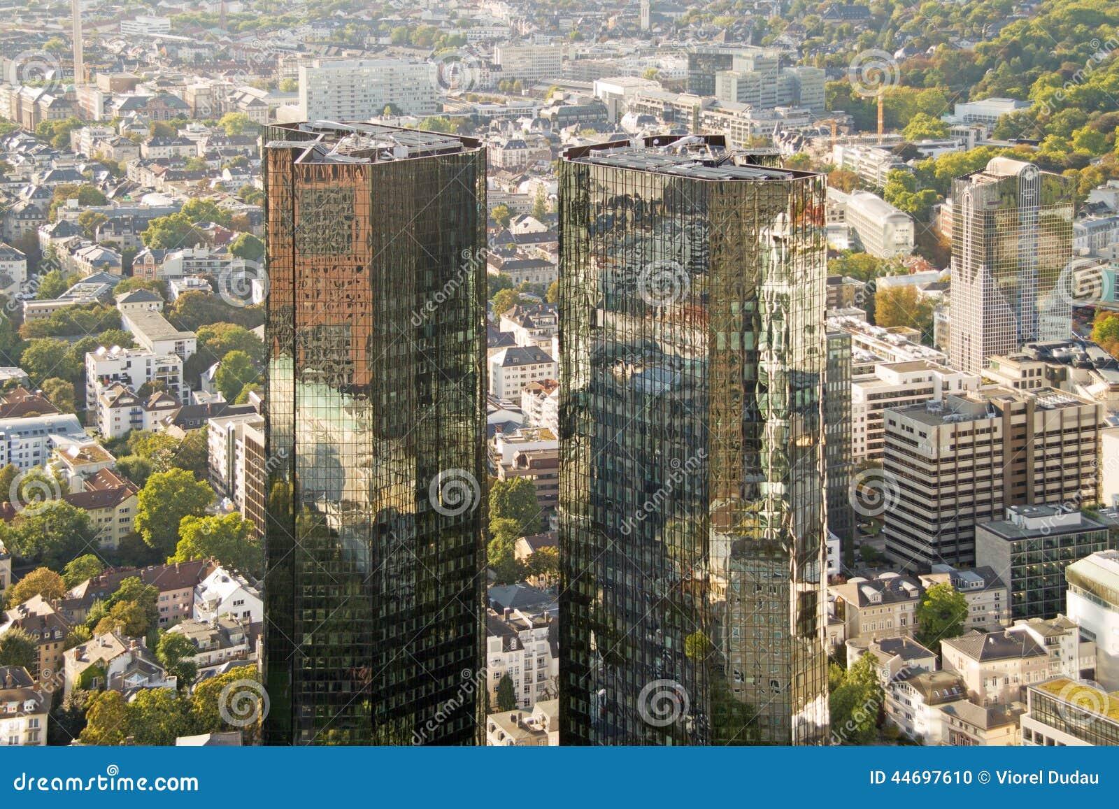 Budynki biurowe berlin