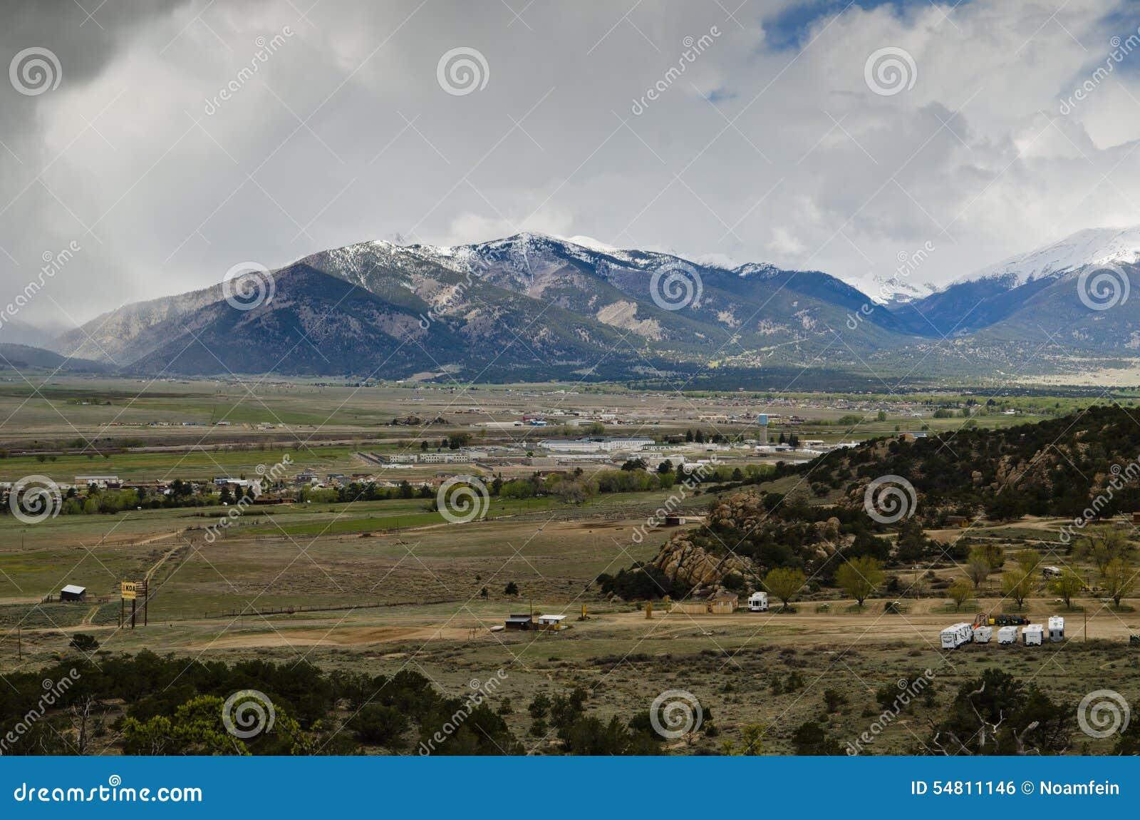 Buena Vista Κολοράντο