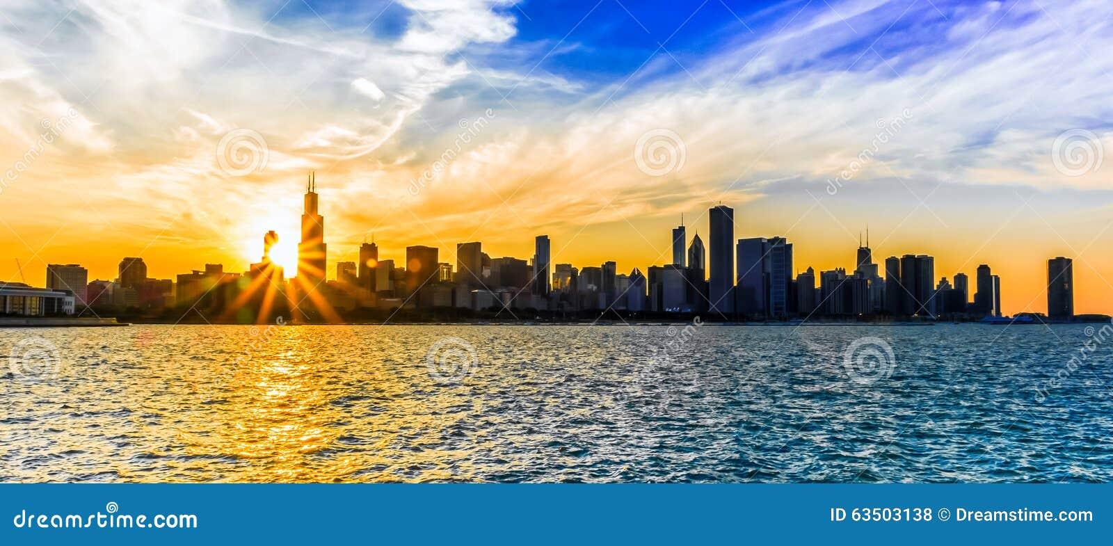 Buenas noches Chicago