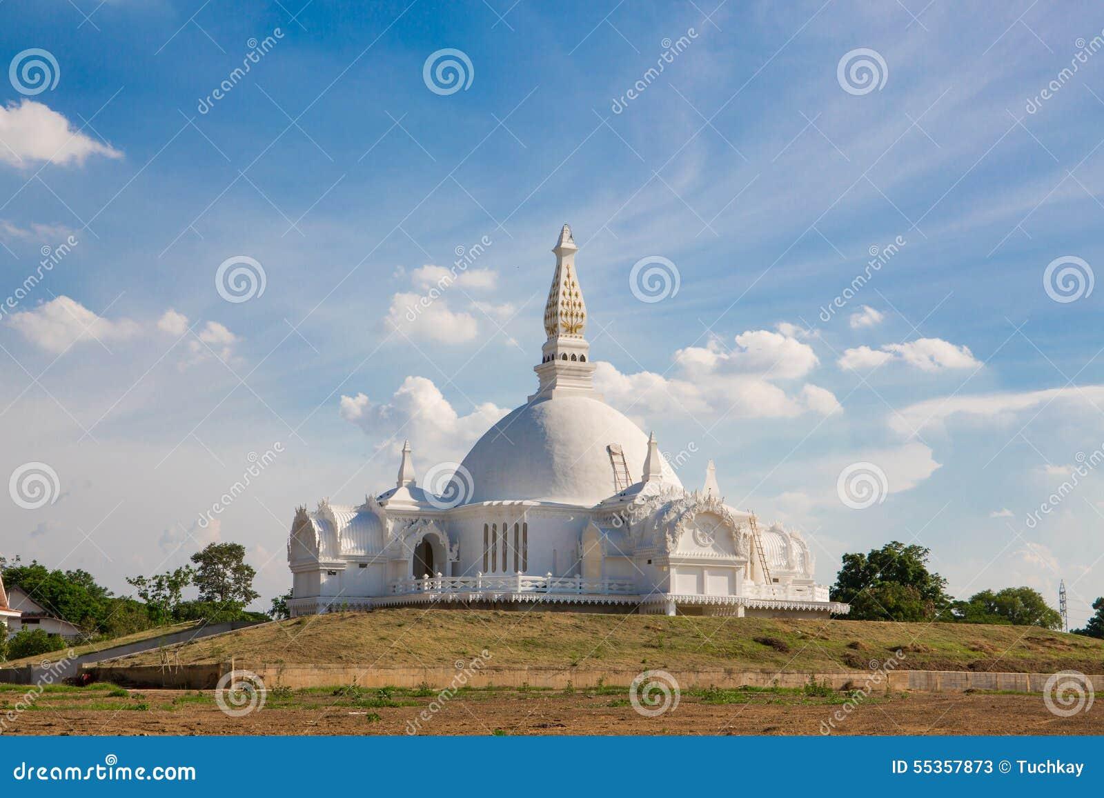 Bueng di Wat latthiwan