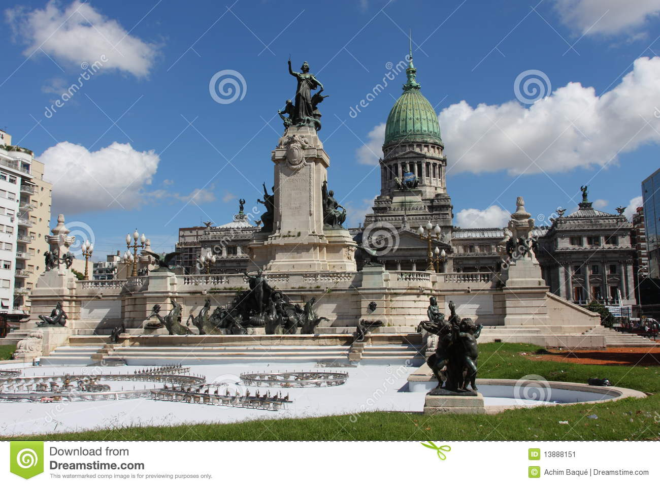 Buenos Aires City