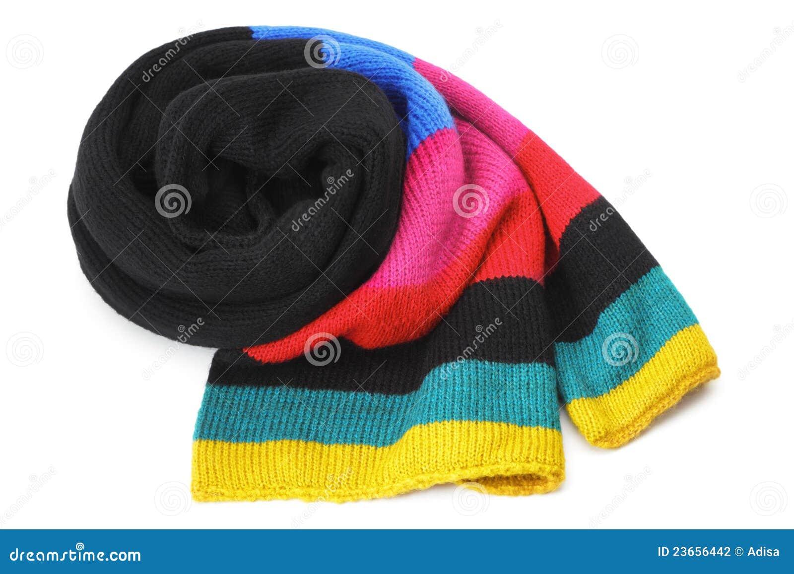 Bufanda de las lanas