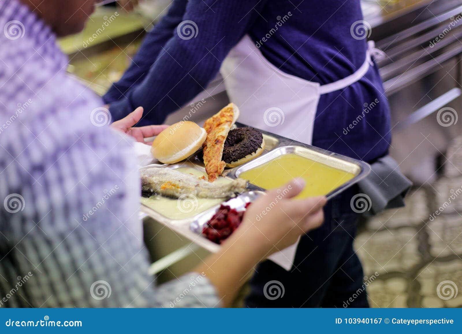 Bufet dla biedy