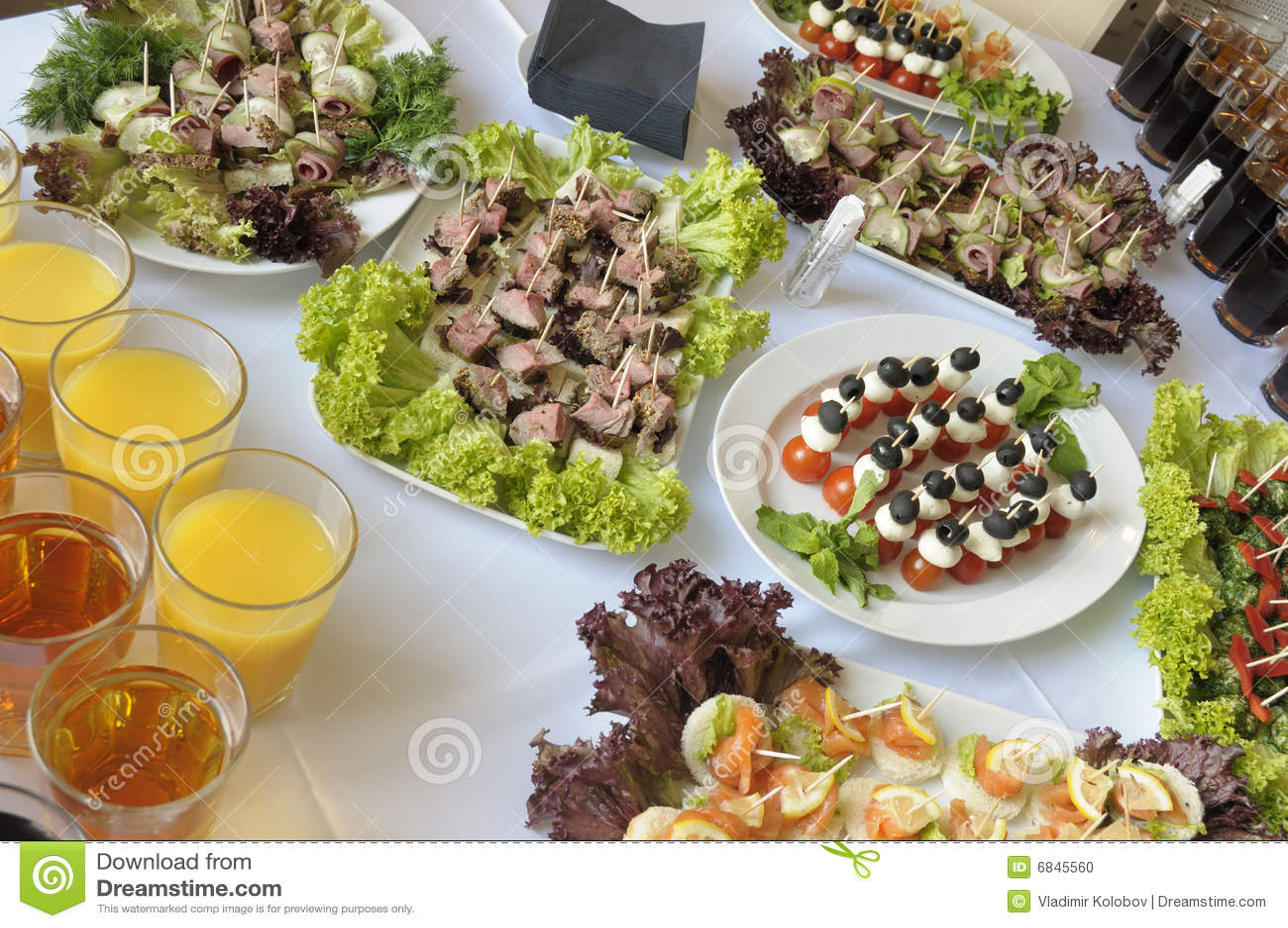 Bufeta stół