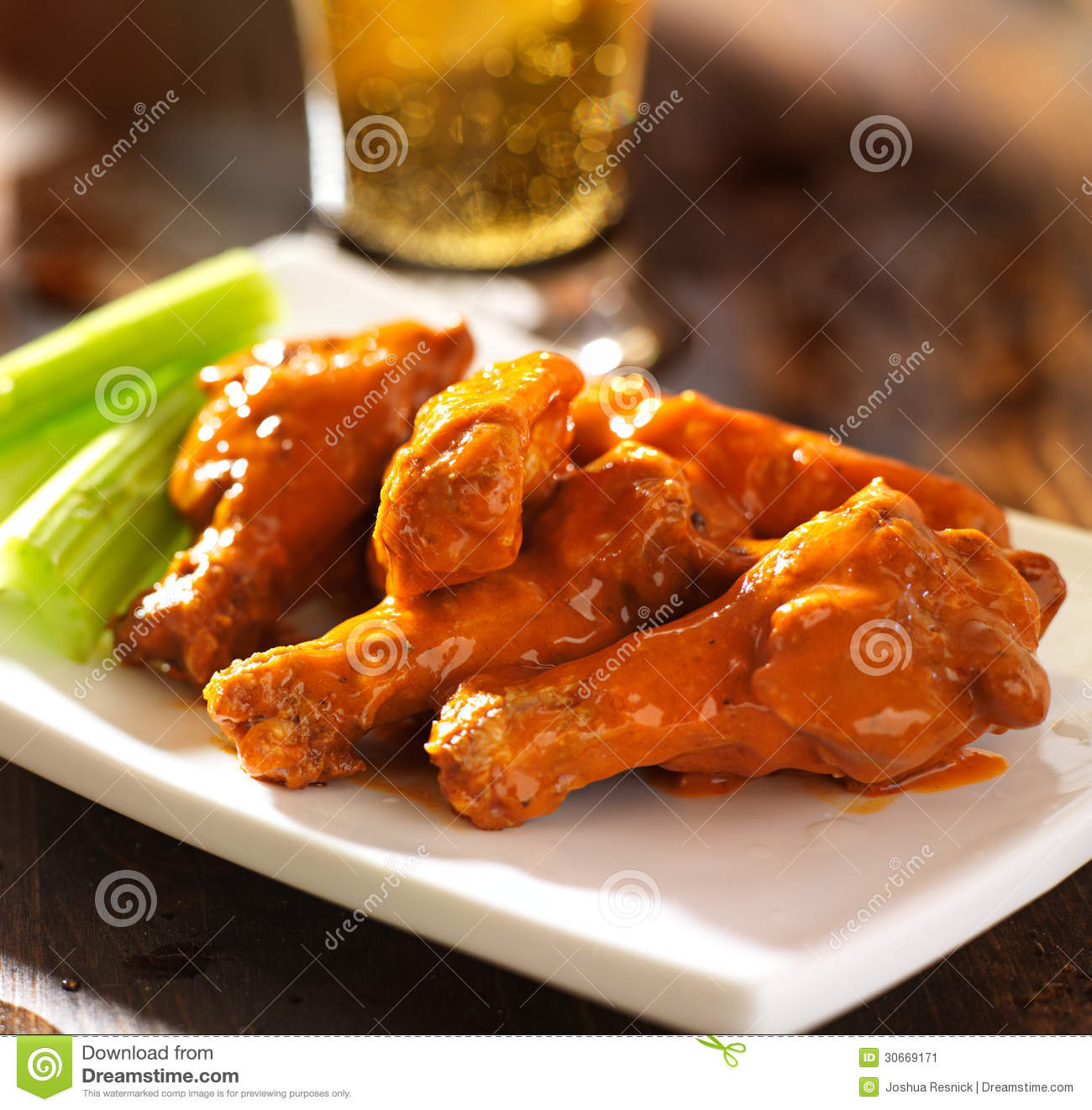Chicken and beer - photo#24