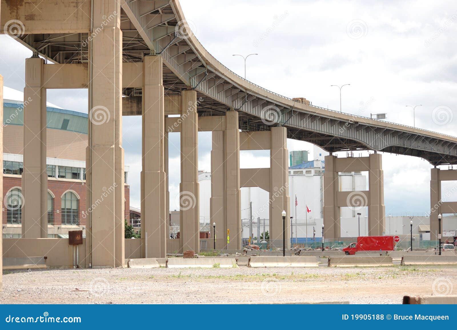 Buffalo Skyway