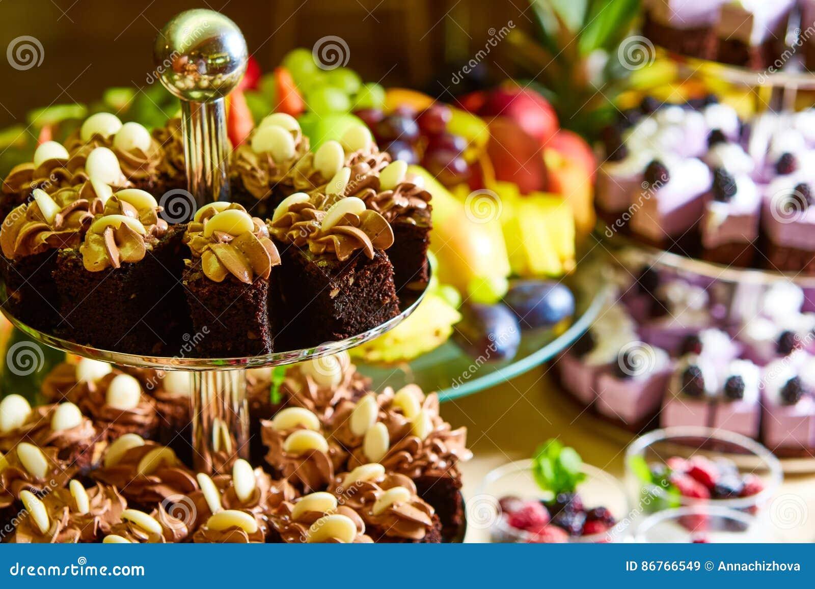 Buffet Di Dolci Per Compleanno : Specialità da preparare per una festa di compleanno