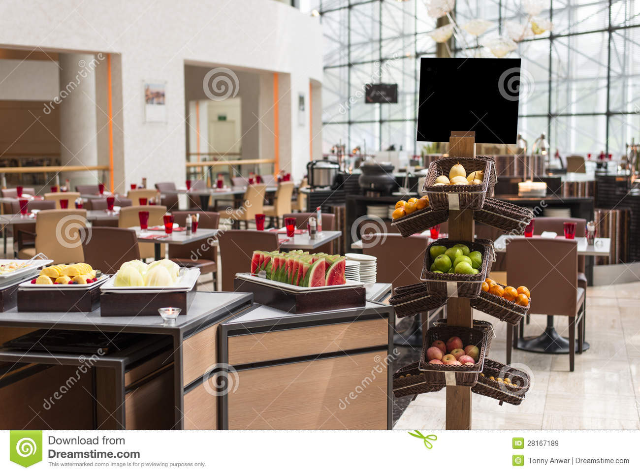 Buffet restaurant royalty free stock images image