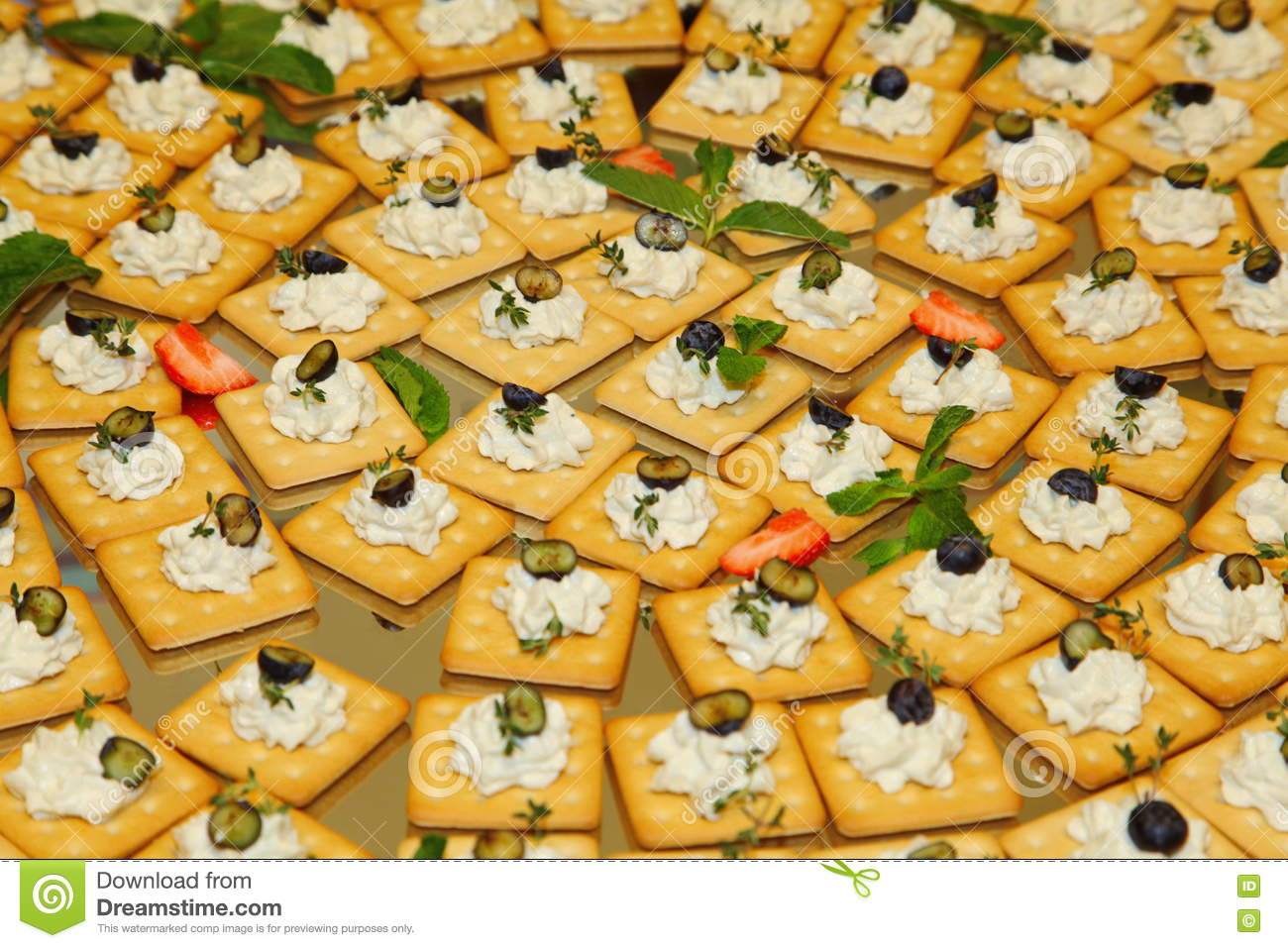 Where To Buy Finger Food For Parties