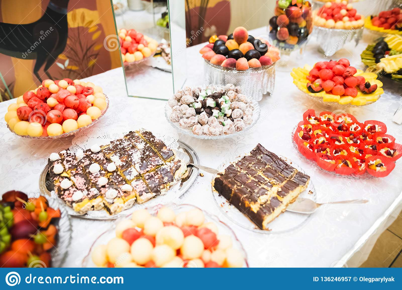 Prime Buffet With A Variety Of Delicious Sweets Food Ideas Download Free Architecture Designs Scobabritishbridgeorg