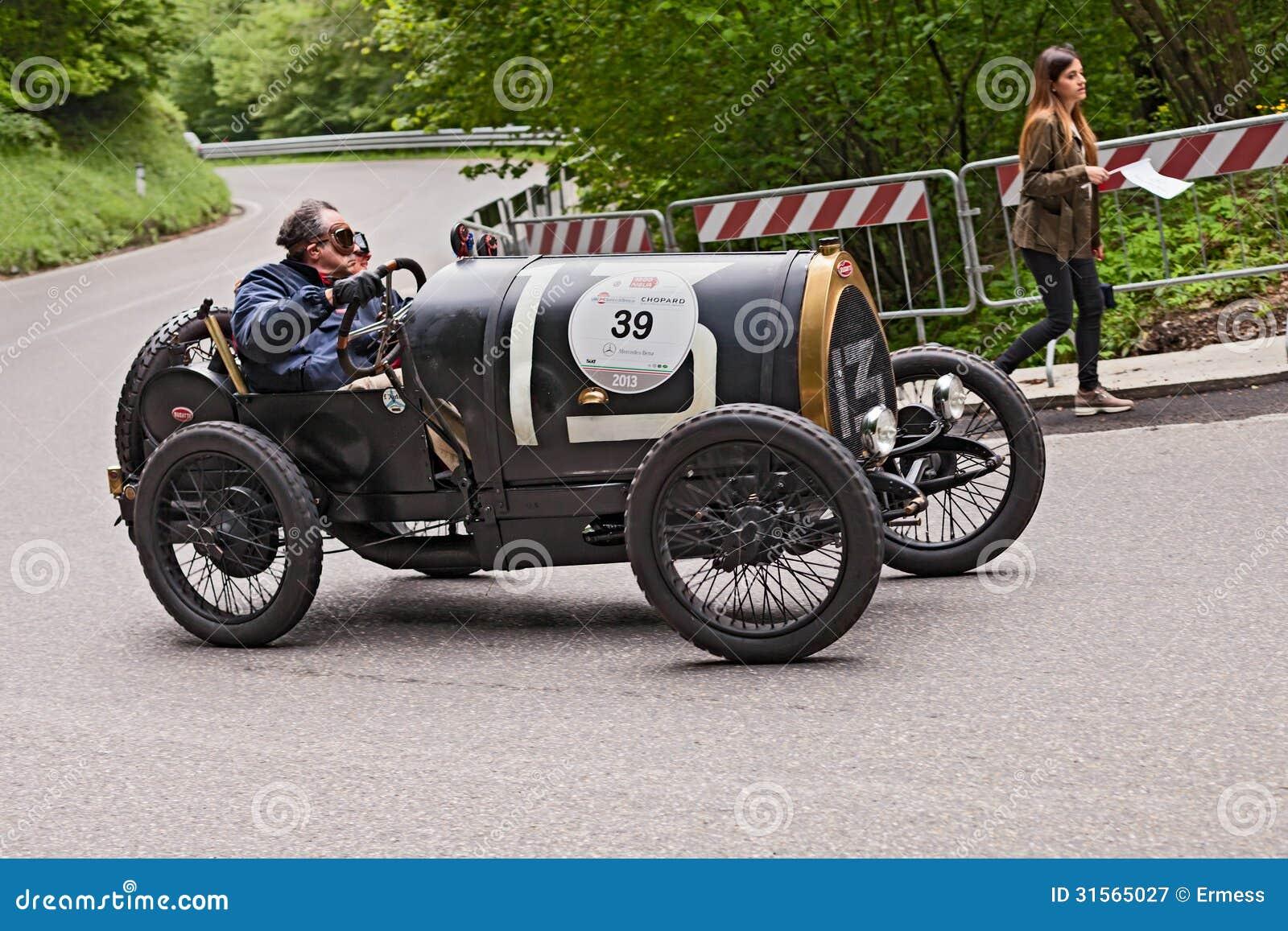bugatti-t-rally-mille-miglia-old-racing-car-brescia-runs-famous ...