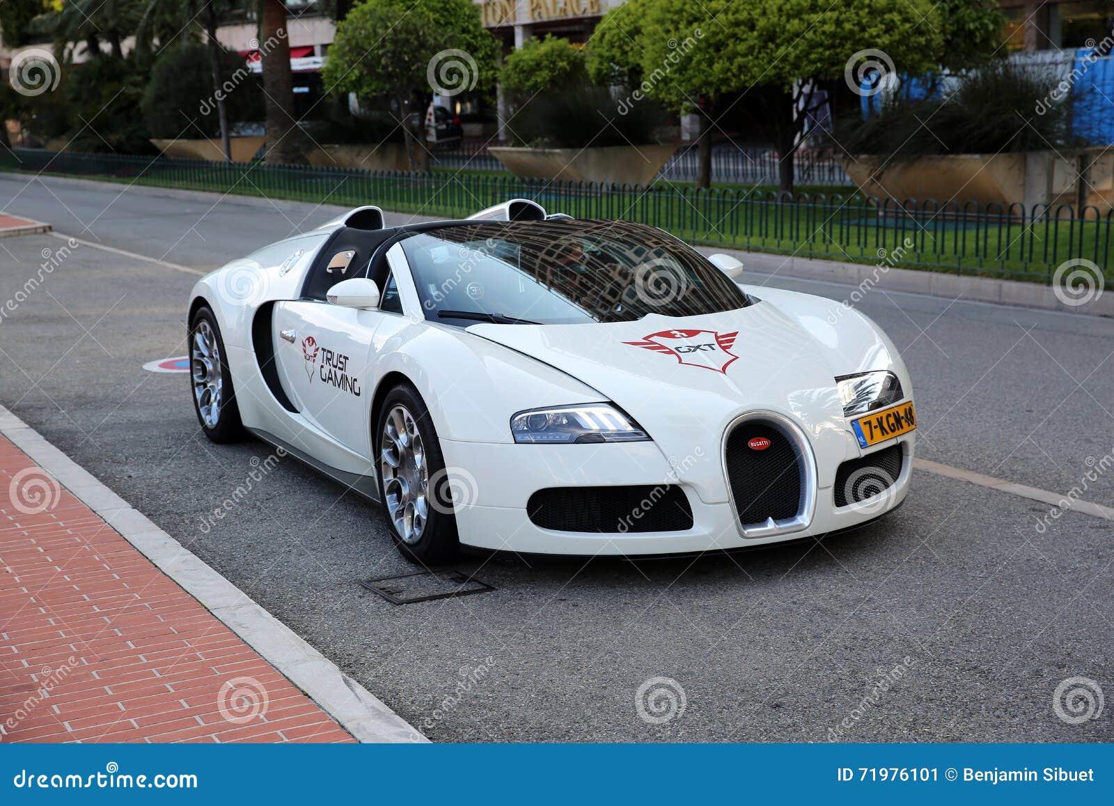 Bugatti Veyron 16 4 grote Sport