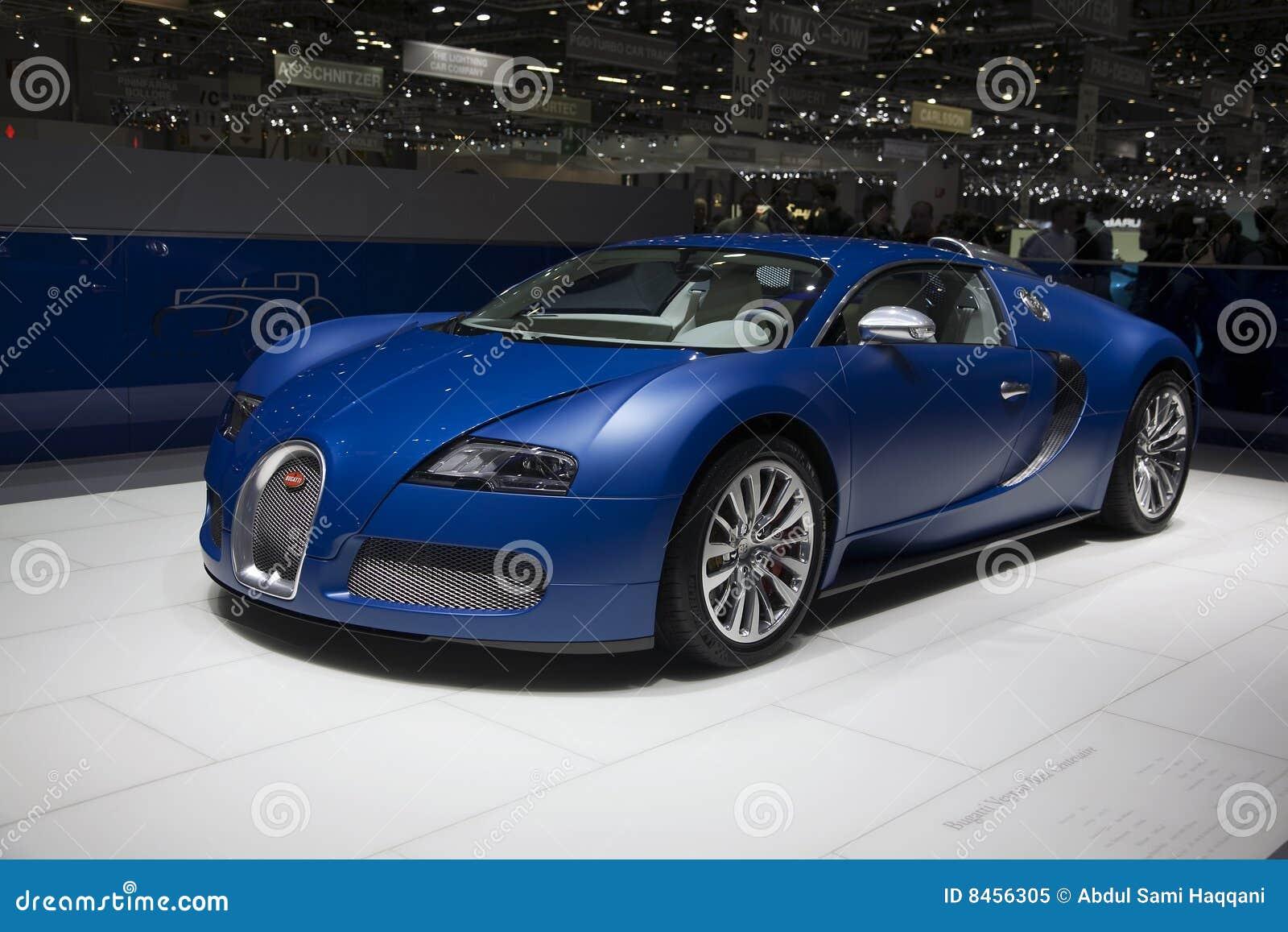 Bugatticentenaireveyron