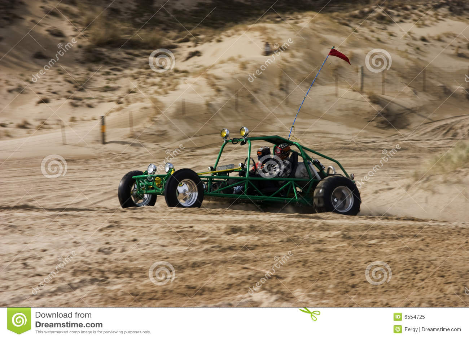 Buggy de duna