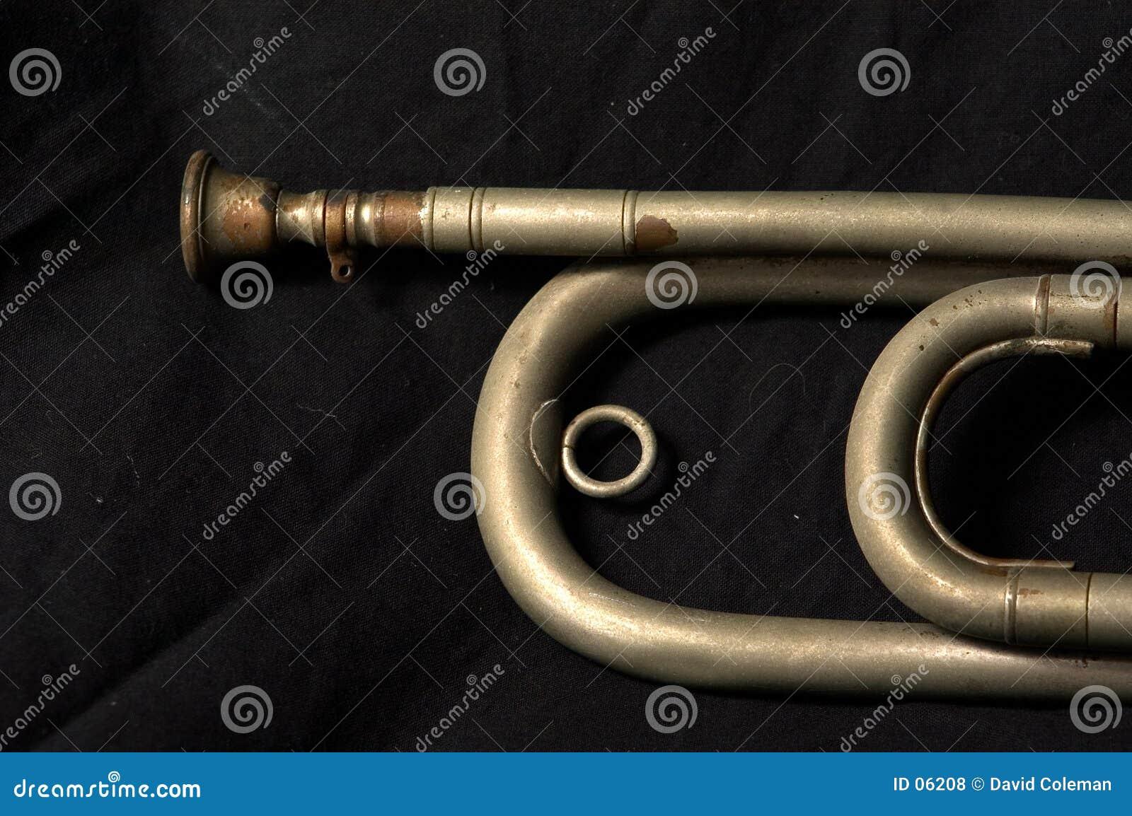 Bugle del ejército